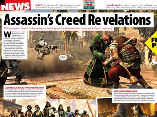 assassins creed zoo