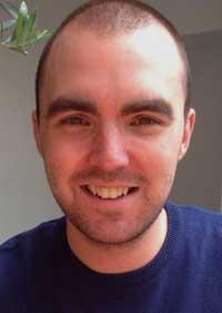 Jon Moody