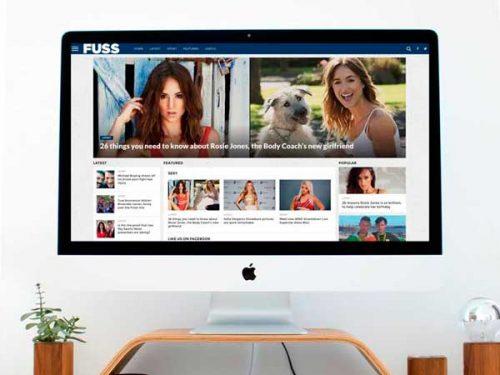 fuss website